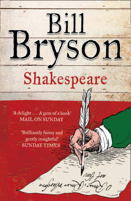 Shakespeare-Bryson