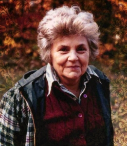 photo of Elizabeth Bishop
