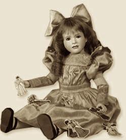 doll-vintage