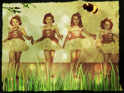 sisters-bee