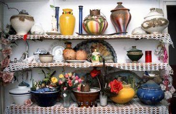 Items used in Santeria Rituals