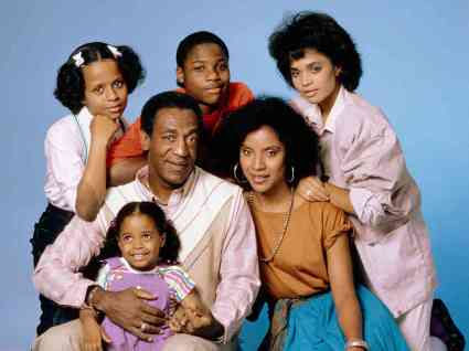 The Huxtable Family (Bill Cosby Show)