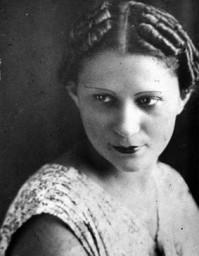 Puerto-Rican poet Julia de Burgo