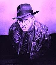Poet & editor David Lehman