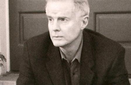 poet David Kirby