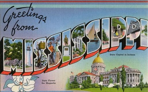 mississippi-vintage-postcard