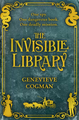 invisible-library-cogman