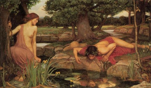 echo-and-narcissus